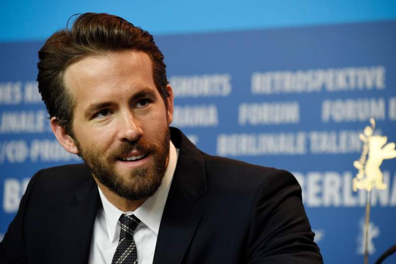 Ryan Reynolds Deadpool, Deadpool Golden Globes, Golden Globes surprises