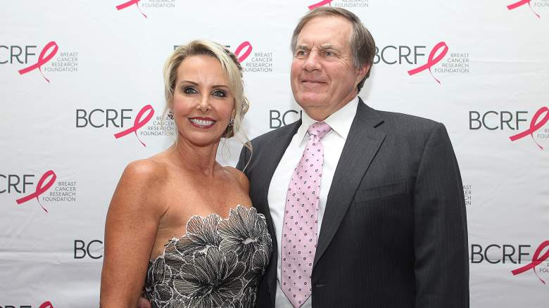 bill belichick family, girlfriend, linda holliday, pictures, age, sons, steve, brian, daughter, amanda, dad, father, ashley and katie hess,