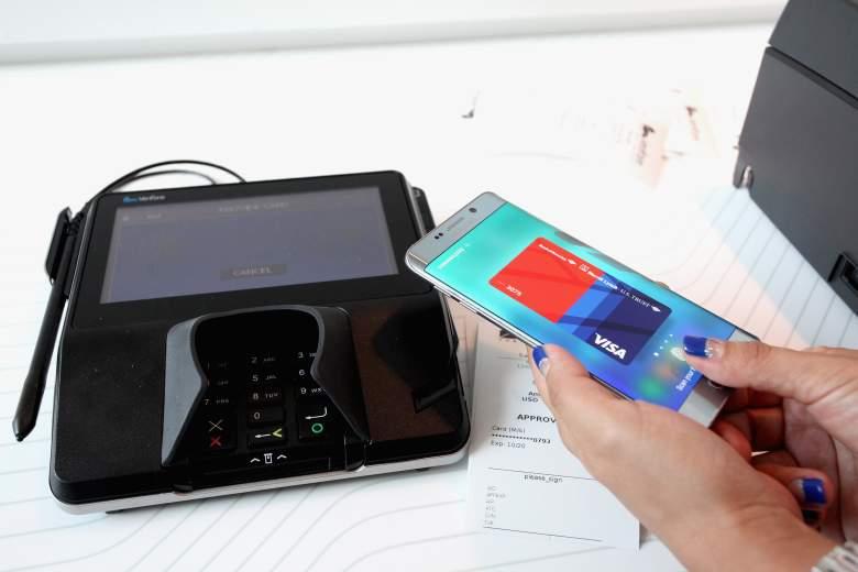 Samsung, samsung pay, bixby