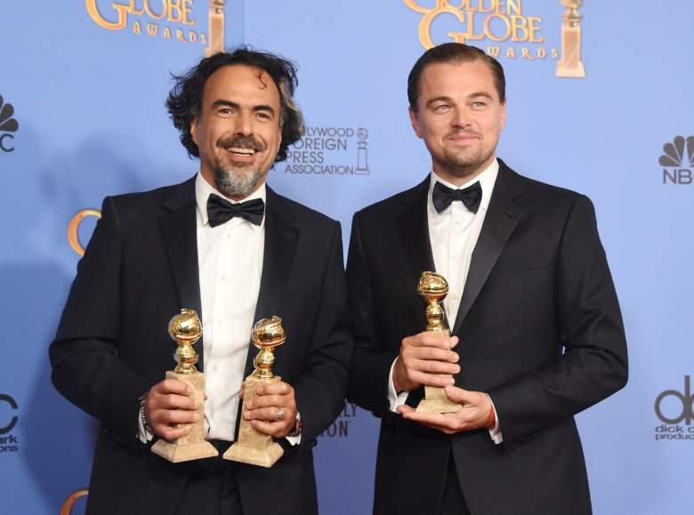Golden Globes 2016 winners, Golden Globes last year, Golden Globes Oscars