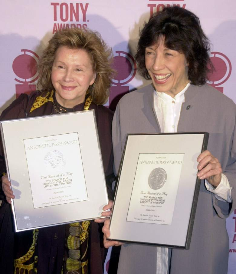 Lily Tomlin Wife, Lily Tomlin and Jane Wagner, Who is Lily Tomlin Married to, lily tomlin partner