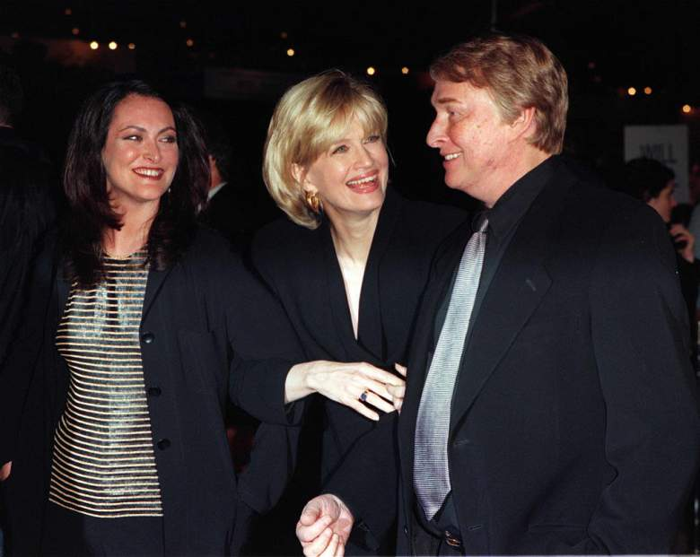 Diane Sawyer and Mike Nichols, Diane Sawyer Husband, Diane Sawyer Late Husband, Mike Nichols death, Mike Nichols Mad Men