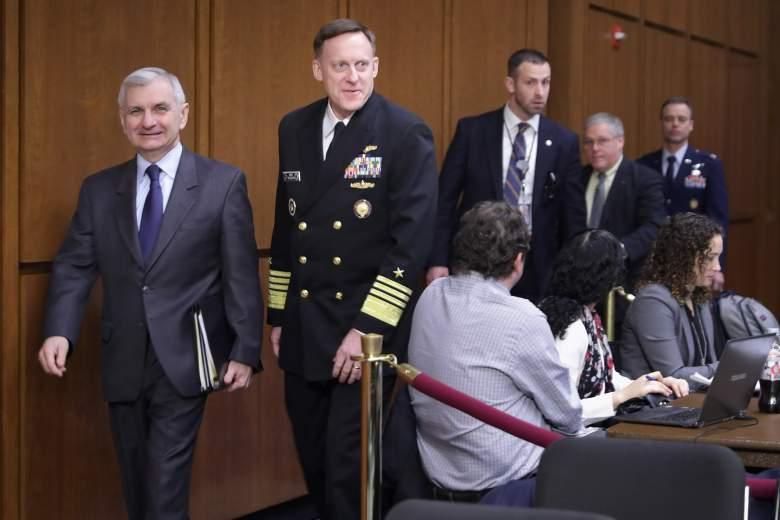 Michael Rogers capitol hill, Michael Rogers hearing, Michael Rogers capitol hill hearing