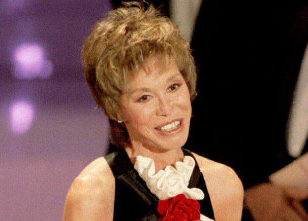 Mary Tyler Moore, Mary Tyler Moore awards, Mary Tyler Moore 1993