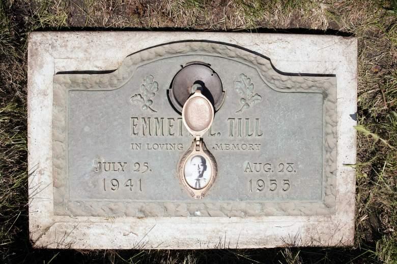 Emmett Till grave, Carolyn Bryant, Emmett Till murder