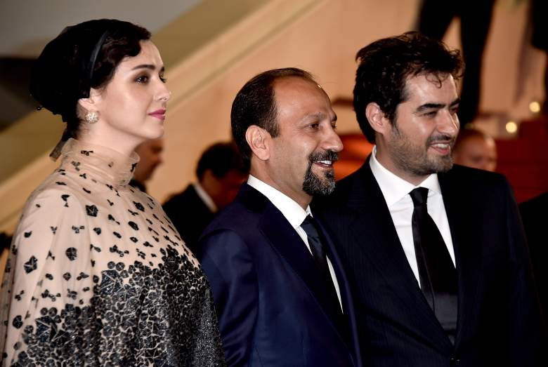 Asghar Farhadi, Muslim Immigration Ban, Asghar Farhadi Donald Trump