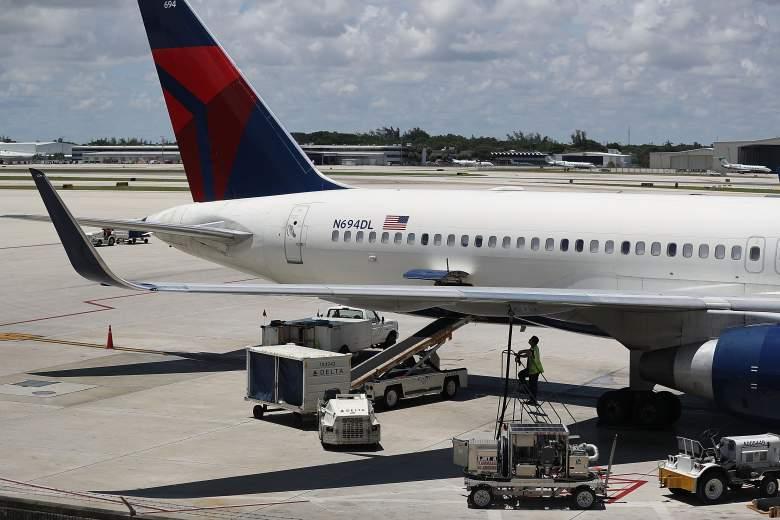 TSA Rules, Ft. Lauderdale Airport shooting, gun on a plane