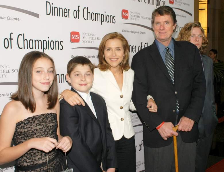 Meredith Vieira husband, Richard Cohen Meredith Vieira, Meredith Vieira family