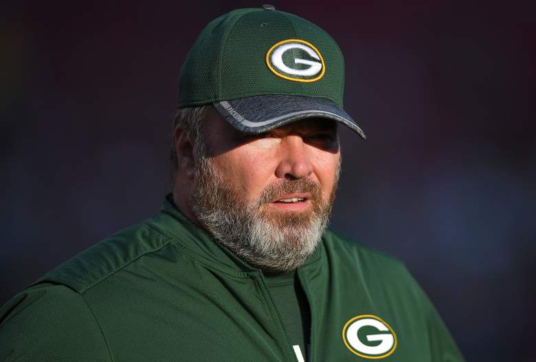 packers coach