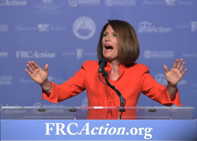 Michele Bachmann 2016, Office of Congressional Ethics, Office of Congressional Ethics investigation