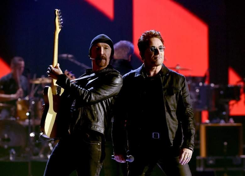 U2 tour, U2 Bono, U2 The Joshua Tree, U2 live, U2 anniversary, U2 The Edge, U2 event, U2 record, U2 album