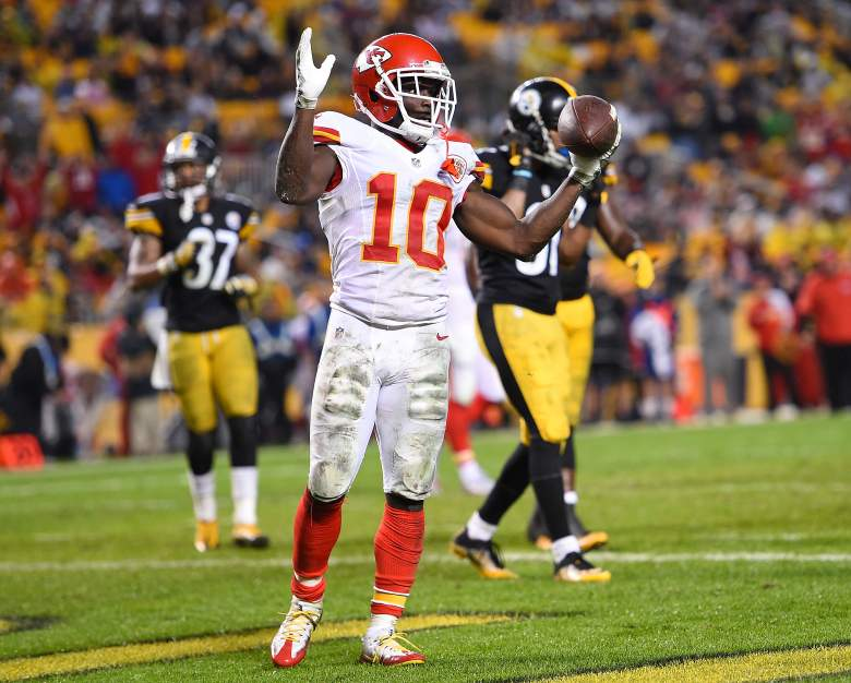 steelers vs. chiefs, when, what time, start, next game, play, playoff game