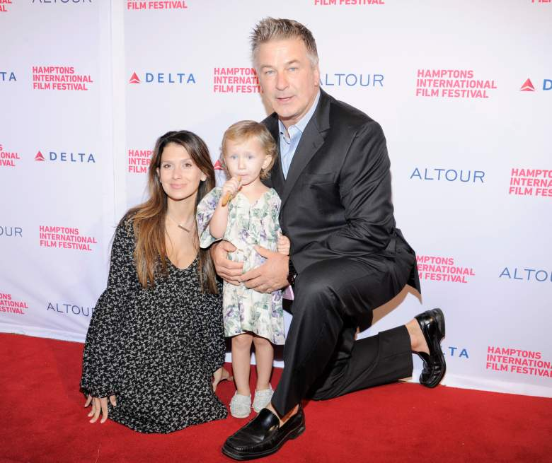 Alec Baldwin, Alec Baldwin wife, Hilaria Baldwin, Alec Baldwin family