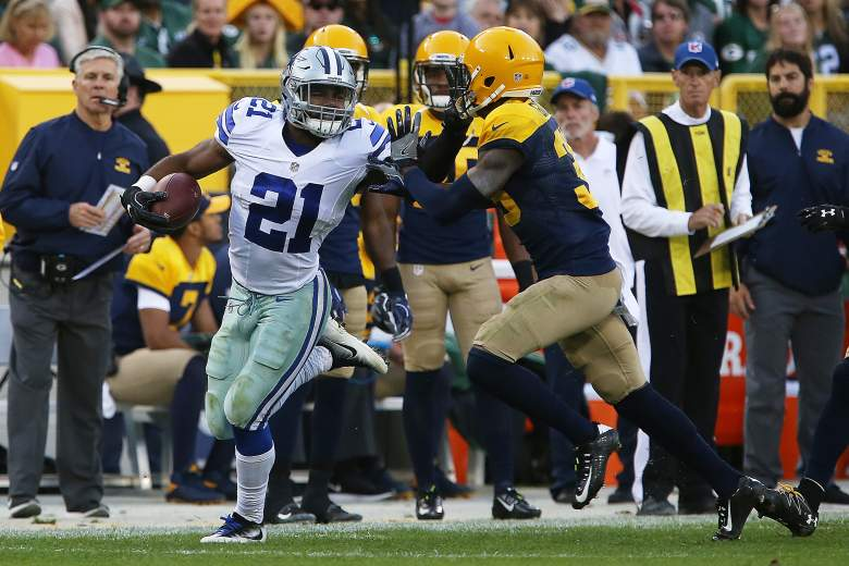 cowboys vs. packers, giants, playoffs, who will they play