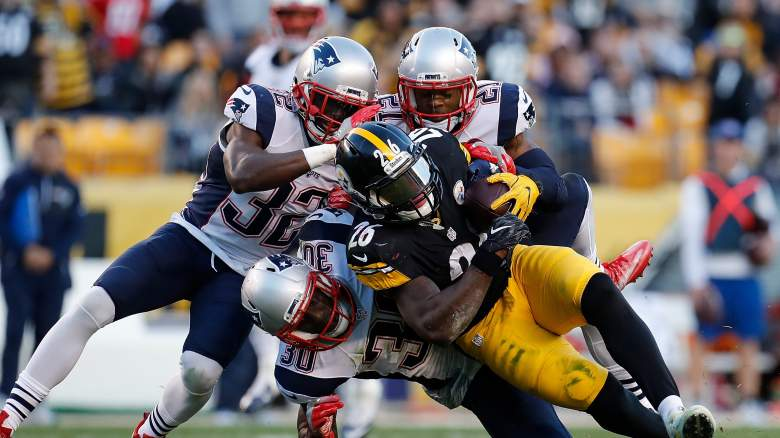 patriots vs steelers live stream, afc championship live stream, free, how to watch, online, mobile, xbox one, nfl cbs live stream