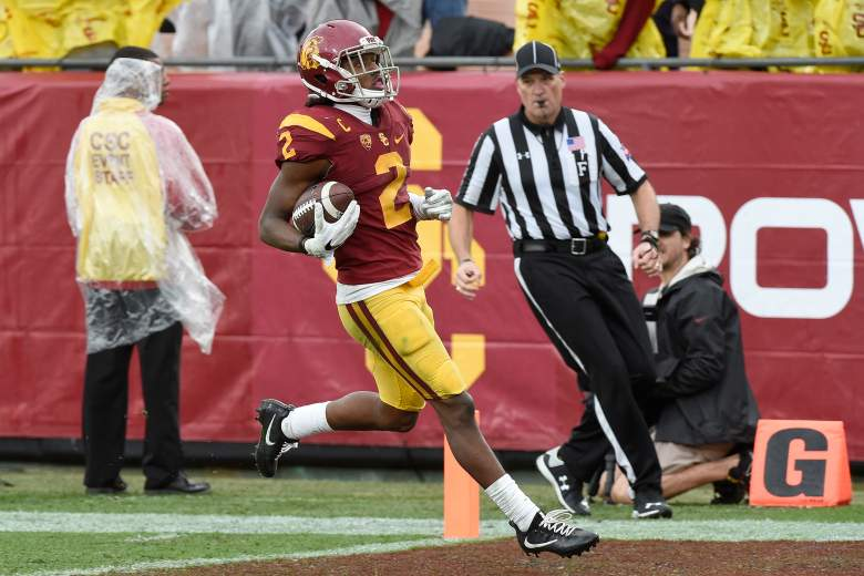 usc vs. penn state, rose bowl, odds, pick against the spread, expert, free, today, betting