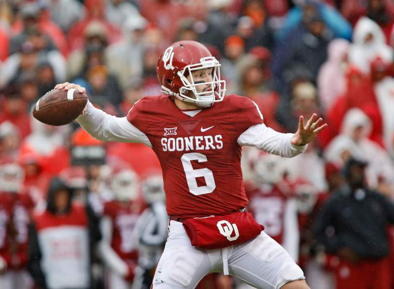 baker mayfield, sugar bowl, oklahoma vs. auburn, live stream, watch online, phone, computer, app, how, where