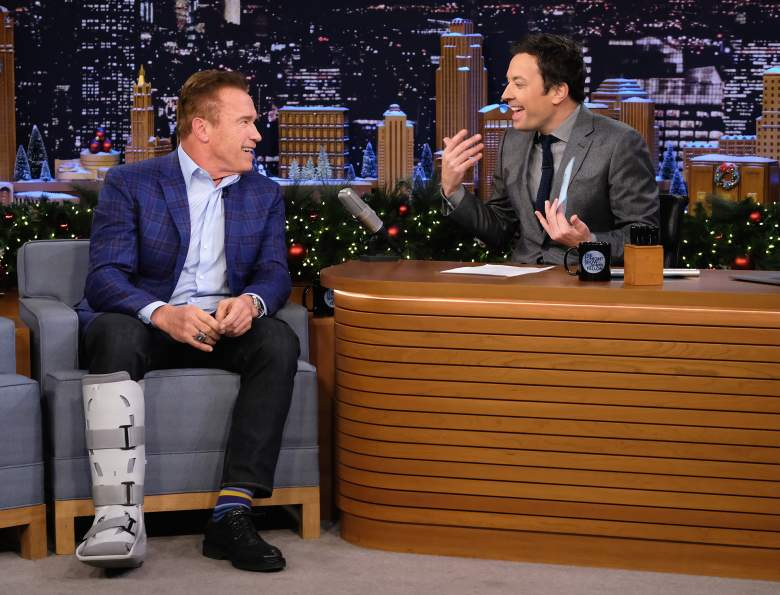 Arnold Schwarzenegger Donald Trump, Arnold Schwarzenegger Trump, Donald Trump Twitter