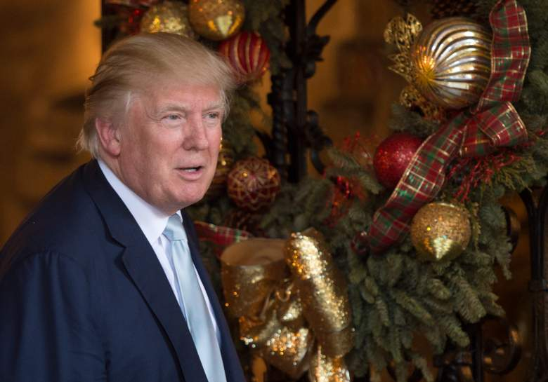 Donald Trump OCE, Office of Congressional Ethics, Donald Turmp unfair