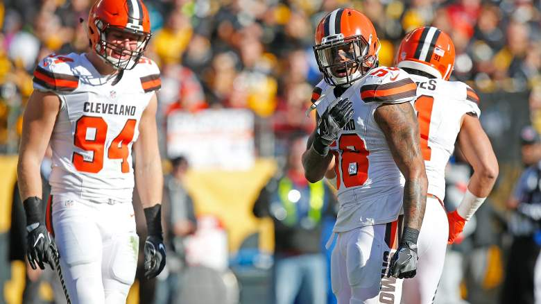 nfl draft order 2017, nfl draft 2017, 2017 nfl draft order, number 1 pick, cleveland browns, san francisco 49ers, draft selection list