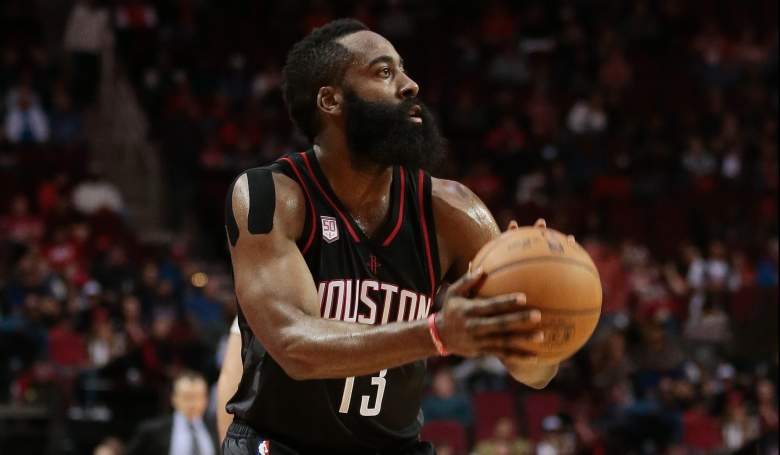 james harden stats how many triple doubles does he have this season