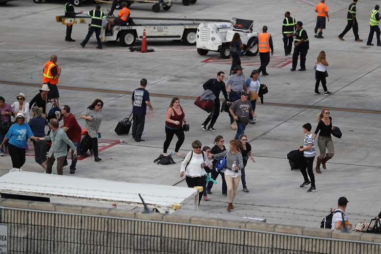 Ft. Lauderdale airport shooting, Ft. Lauderdale shooting, Donald Trump Ft. Lauderdale