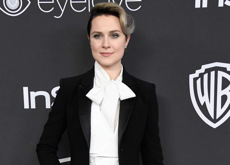 Evan Rachel Wood, Evan Rachel Wood emmys, Evan Rachel Wood suit