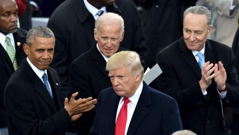 Obama Immigration Ban, Donald Trump Immigration Ban, Donald Trump Obama
