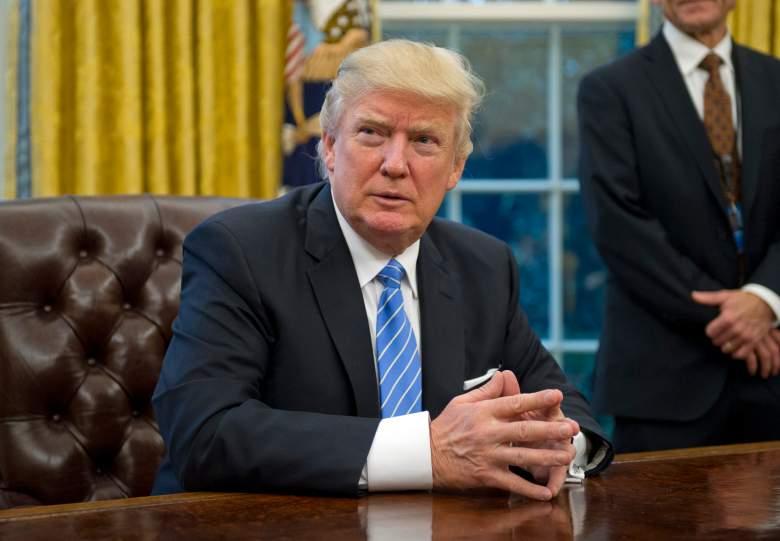 Donald Trump ABC Interview, Donald Trump ABC, Donald Trump TV interview