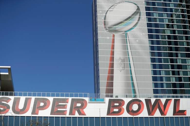 Super Bowl Cities, Super Bowl Houston, Super Bowls in Houston