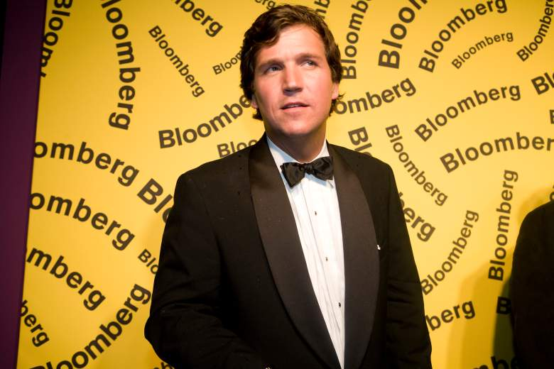 Tucker Carlson Net Worth, Tucker Carlson Salary, Tucker Carlson Fox News