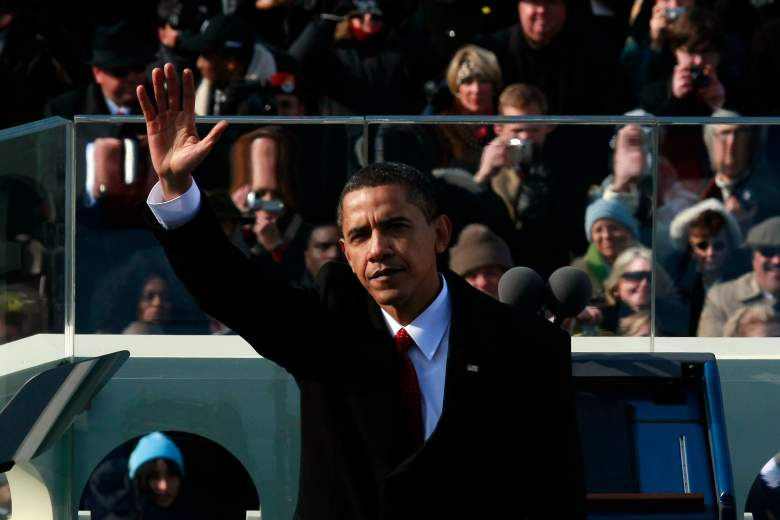 Obama Inauguration speech, Obama first inauguration, Presidential inauguration 2009