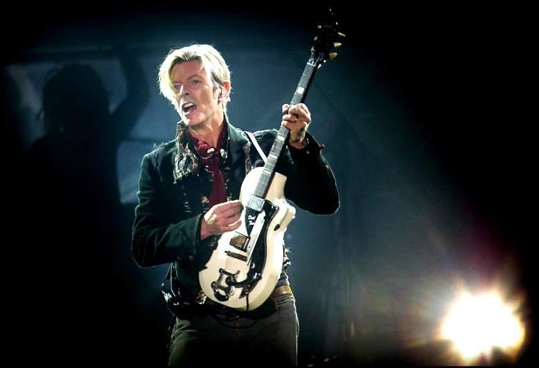 "David Bowie Death, David Bowie Blackstar, David Bowie Hidden Messages on Blackstar, David Bowie & Kendrick Lamar, David Bowie and Duncan Moon, David Bowie and Iman, David Bowie Blackstar Packaging, David Bowie liver cancer"""