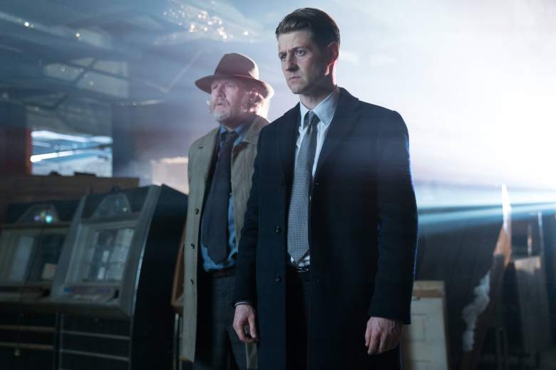 Gotham spoilers, Gotham preview, Gotham cast, Gotham Ghosts