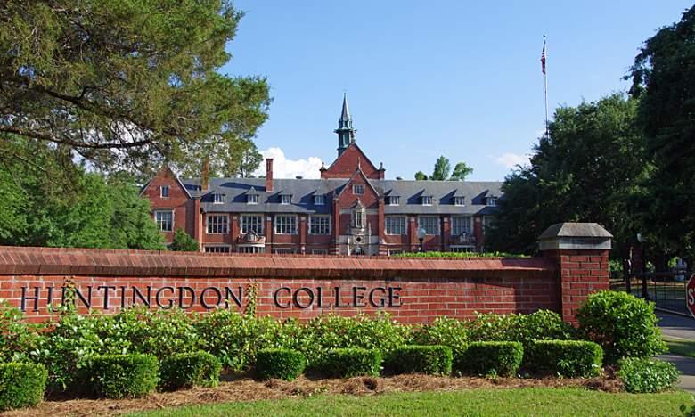 Huntingdon College, Huntingdon college alabama, Huntingdon school alabama