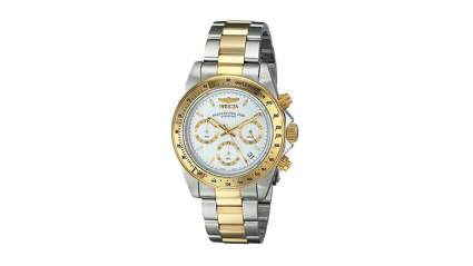 Valentine's Day, gifts for men, valentine, gift ideas, gift ideas for men, gifts for him, gifts for husband, watch, mens watches, chronograph watch, watches for men, Invicta