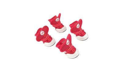 jardin dog shoes
