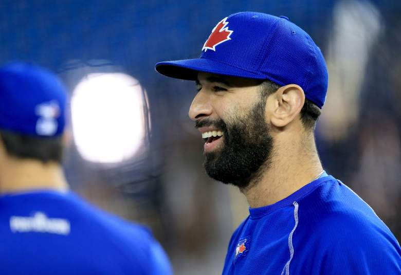jose bautista free agent,jose bautiista toronto blue jays,jose bautista resigns with blue jays