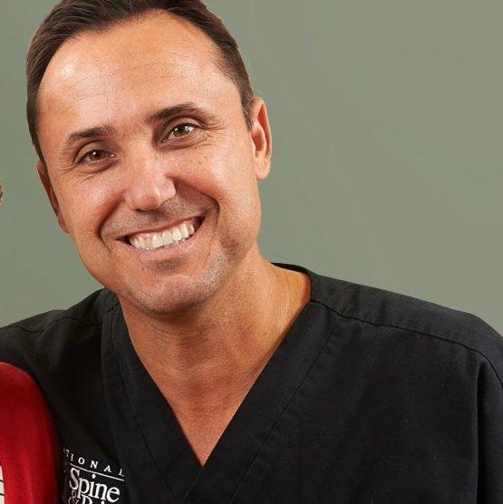 Daniel Kendall Megyn Kelly, Megyn Kelly ex husband, Daniel Kendall doctor