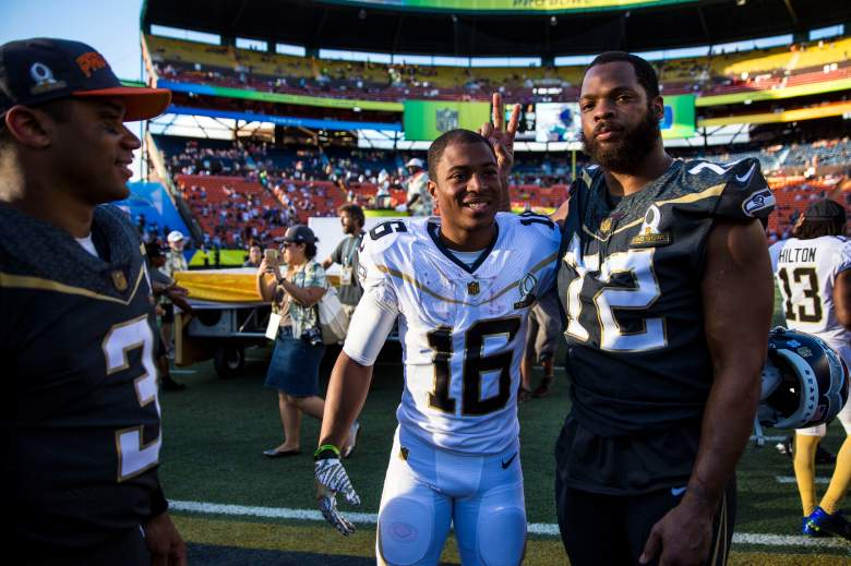 pro bowl draft 2017,afc nfc pro bowl teams,when is the pro bowl draft 2017
