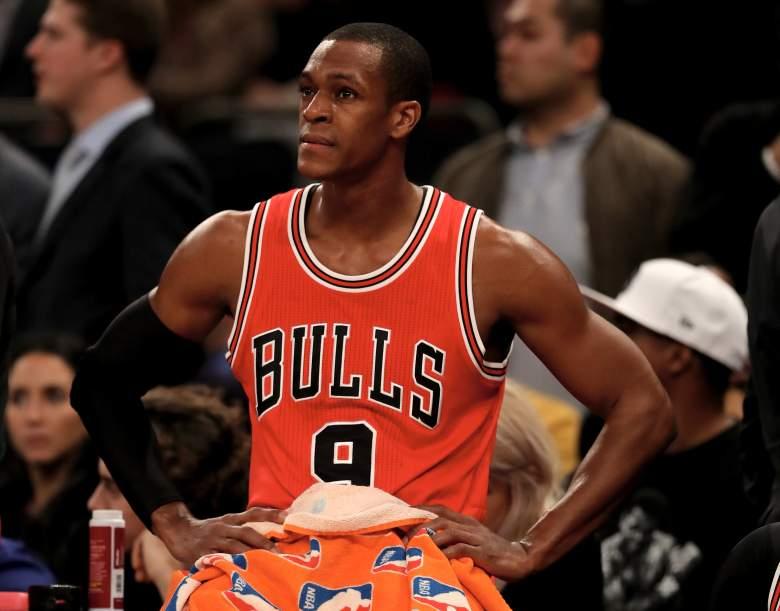 rajon rondo instagram,rajon rondo criticizes teammates,dwayne wade,jimmy butler,chicago bulls