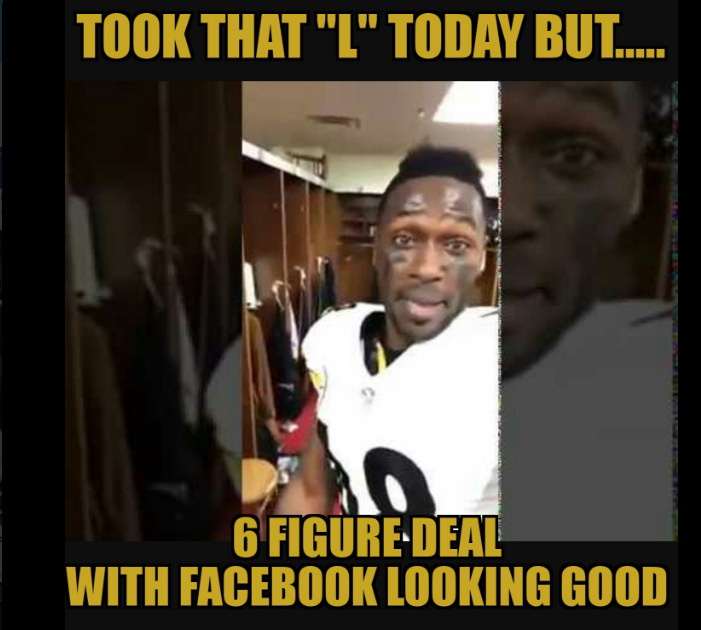 Steelers Memes Best Funny Memes After Loss To Patriots Heavy