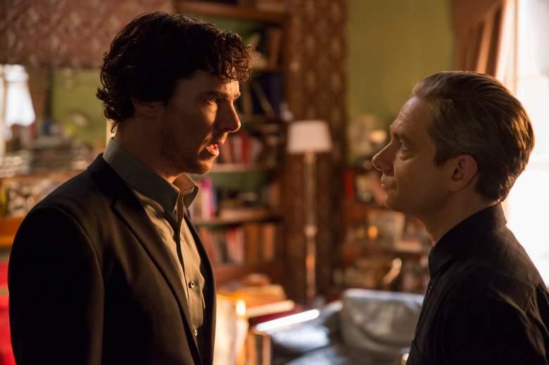 Sherlock time, Sherlock preview, Sherlock The Lying Detective