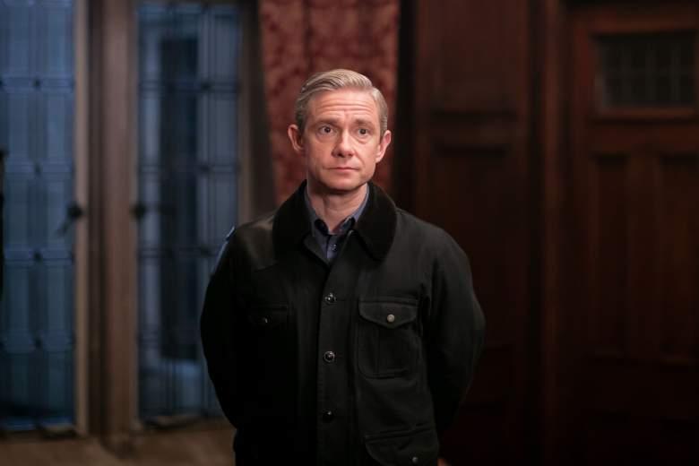Sherlock, Sherlock Seaon 4, Martin Freeman Watson, Sherlock The Final Problem