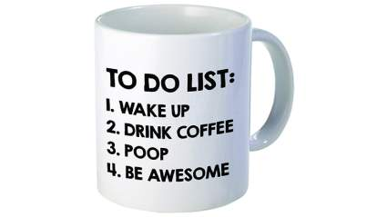 Valentine's Day, gifts for men, valentine, gift ideas, gift ideas for men, gifts for him, gifts for husband, coffee mug