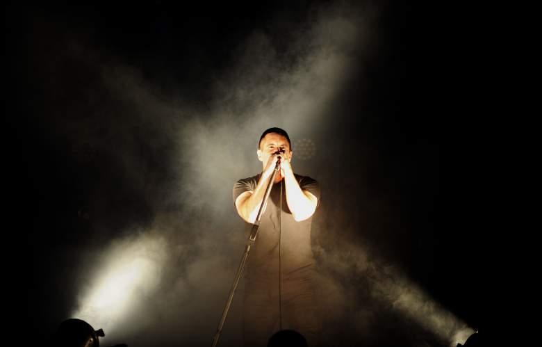 trent reznor live, trent reznor nine inch nails, trent reznor music, nine inch nails concert