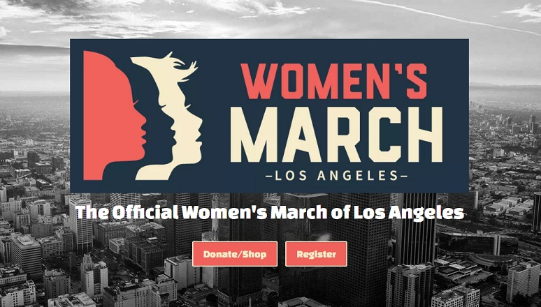 Women's March on Los Angeles, Women's March on Los Angeles 2017, Women's March on LA 2017, Women's March on LA 2017 Time, Women's March on Los Angeles 2017 Start Time, Women's March on Los Angeles 2017 Route, Women's March on LA 2017 Schedule, Women's March on Los Angeles Location, Where Is The Women's March on LA 2017, What Time Is The Women's March on Los Angeles 2017, When Is The Women's March on LA, Where Is The Women's March on Los Angeles