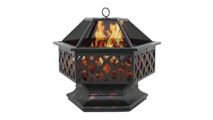 Valentine's Day, gifts for men, valentine, gift ideas, gift ideas for men, gifts for him, gifts for husband, patio fireplace, patio firepit, firepits, zeny