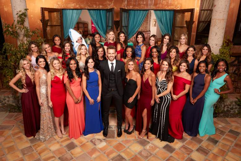 The Bachelor, The Bachelor Finale Date 2017, When Is The Bachelor Finale, The Bachelor Season 21 Finale Date