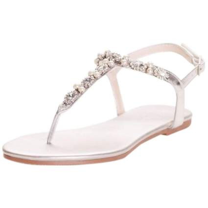 davids bridal sandal